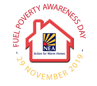 Highlighting Fuel Poverty Awareness Day